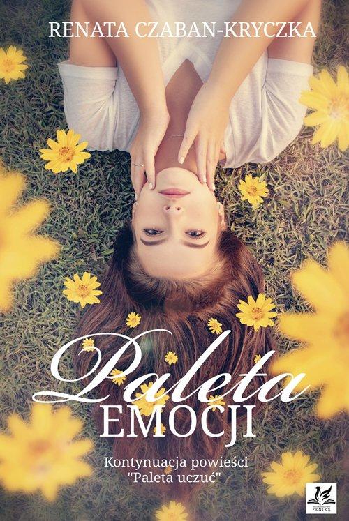 Paleta emocji - Ebook (Książka na Kindle) do pobrania w formacie MOBI