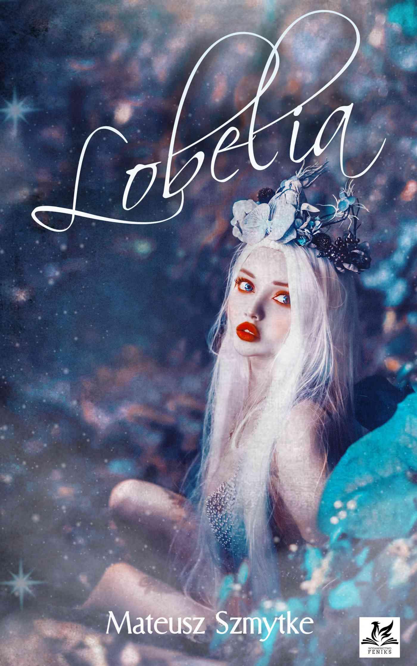 Lobelia - Ebook (Książka na Kindle) do pobrania w formacie MOBI
