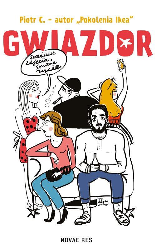 Gwiazdor - Ebook (Książka EPUB) do pobrania w formacie EPUB