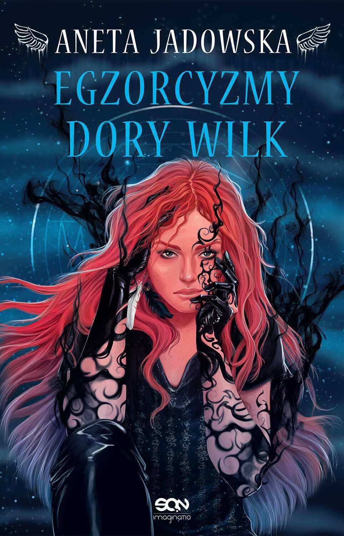 Egzorcyzmy Dory Wilk - Ebook (Książka EPUB) do pobrania w formacie EPUB