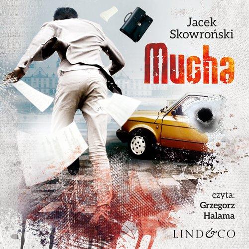Mucha - Audiobook (Książka audio MP3) do pobrania w całości w archiwum ZIP