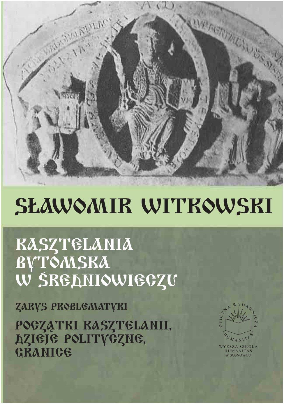 witkowski historia administracji pdf