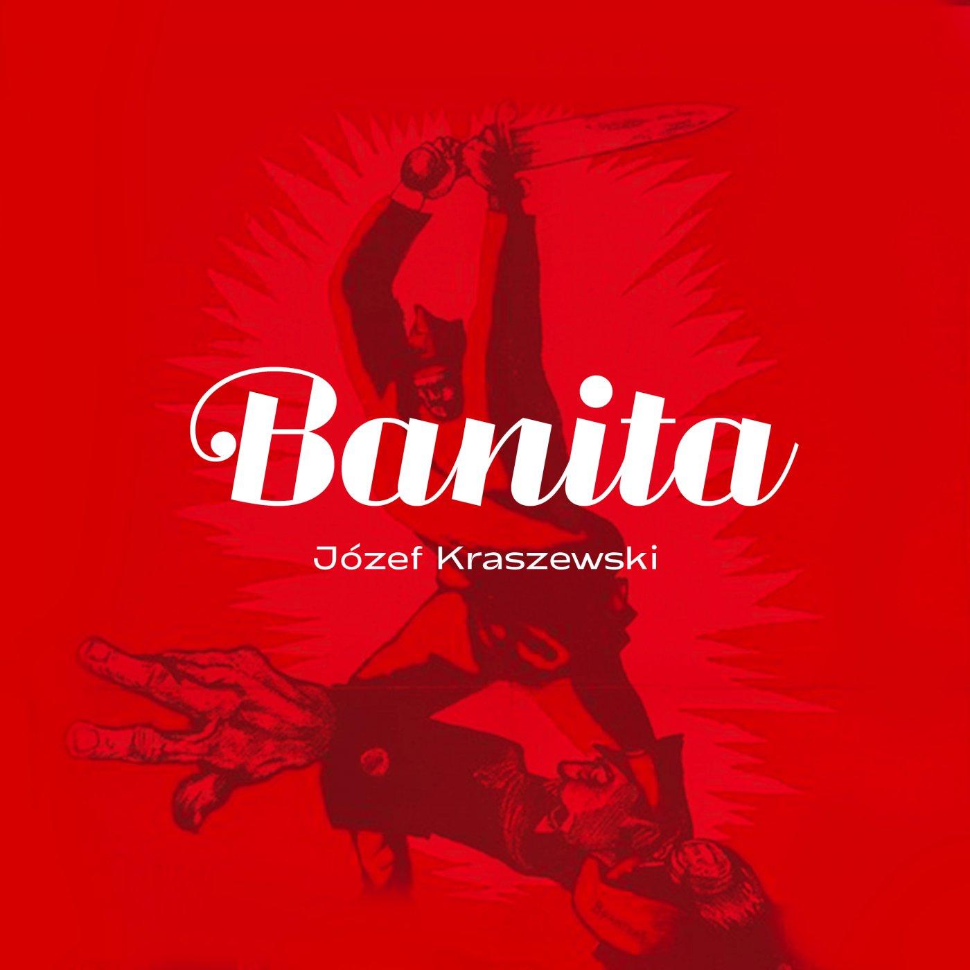 Banita - Audiobook (Książka audio MP3) do pobrania w całości w archiwum ZIP