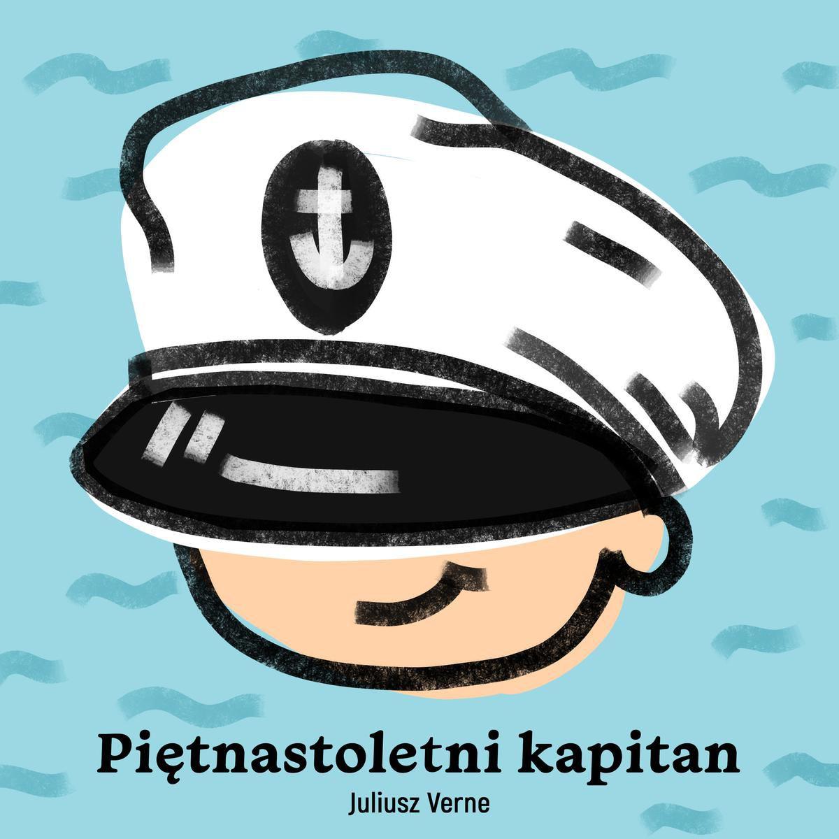 Piętnastoletni kapitan - Audiobook (Książka audio MP3) do pobrania w całości w archiwum ZIP