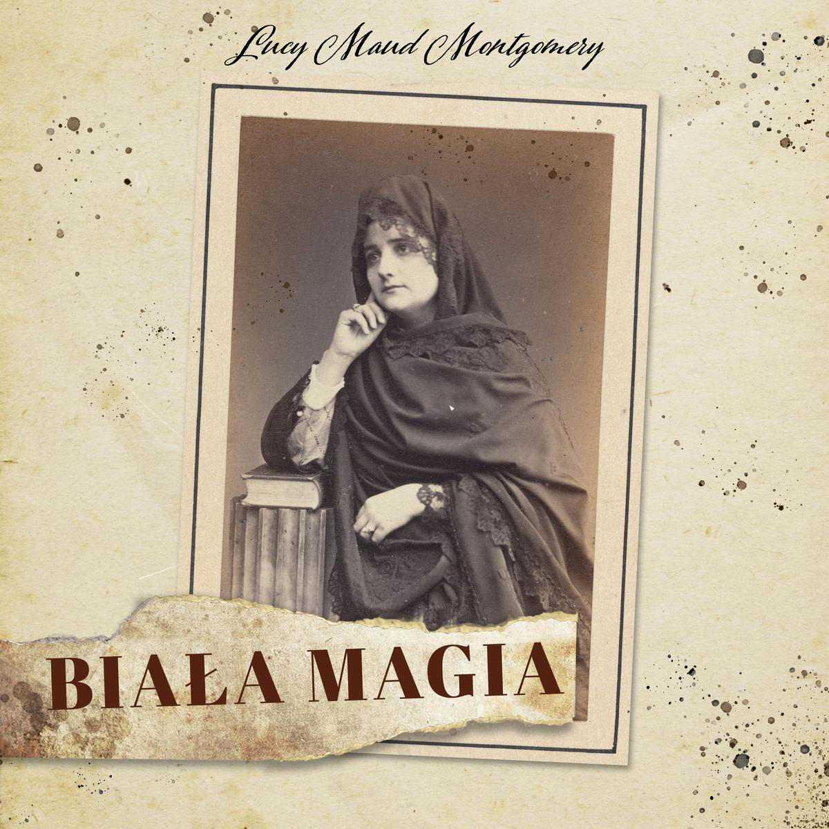 Biała magia - Audiobook (Książka audio MP3) do pobrania w całości w archiwum ZIP