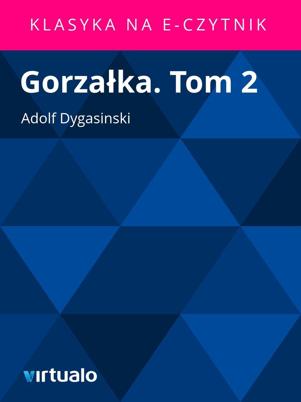 Gorzałka. Tom 2 - Ebook (Książka EPUB) do pobrania w formacie EPUB