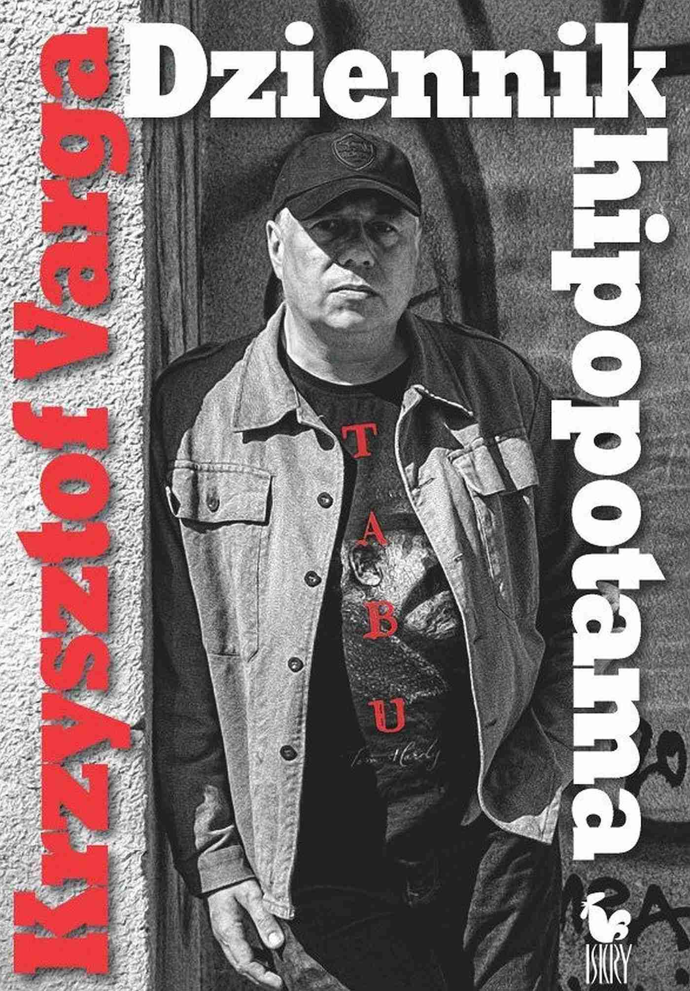 Dziennik hipopotama - Ebook (Książka EPUB) do pobrania w formacie EPUB
