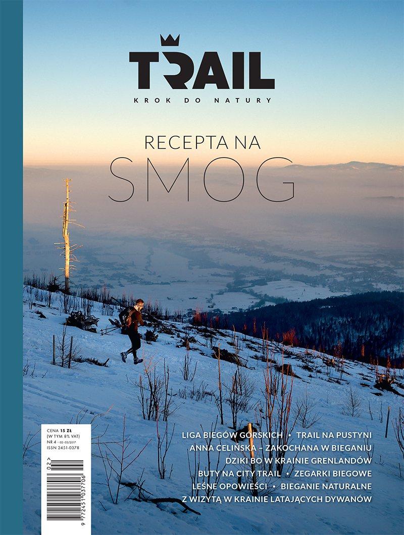 TRAIL – Krok do natury 02/2017 - Ebook (Książka PDF) do pobrania w formacie PDF