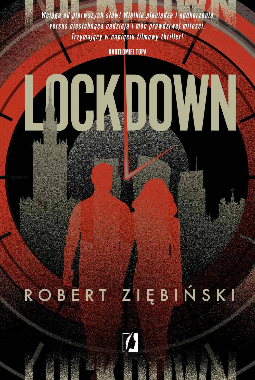 Lockdown - Ebook (Książka EPUB) do pobrania w formacie EPUB