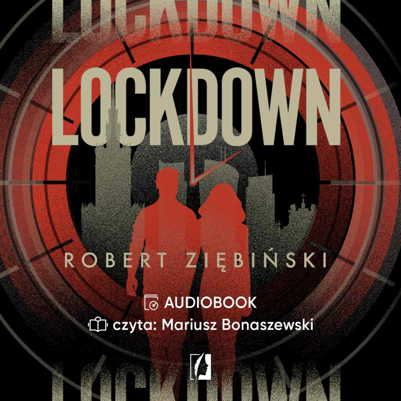 Lockdown - Audiobook (Książka audio MP3) do pobrania w całości w archiwum ZIP