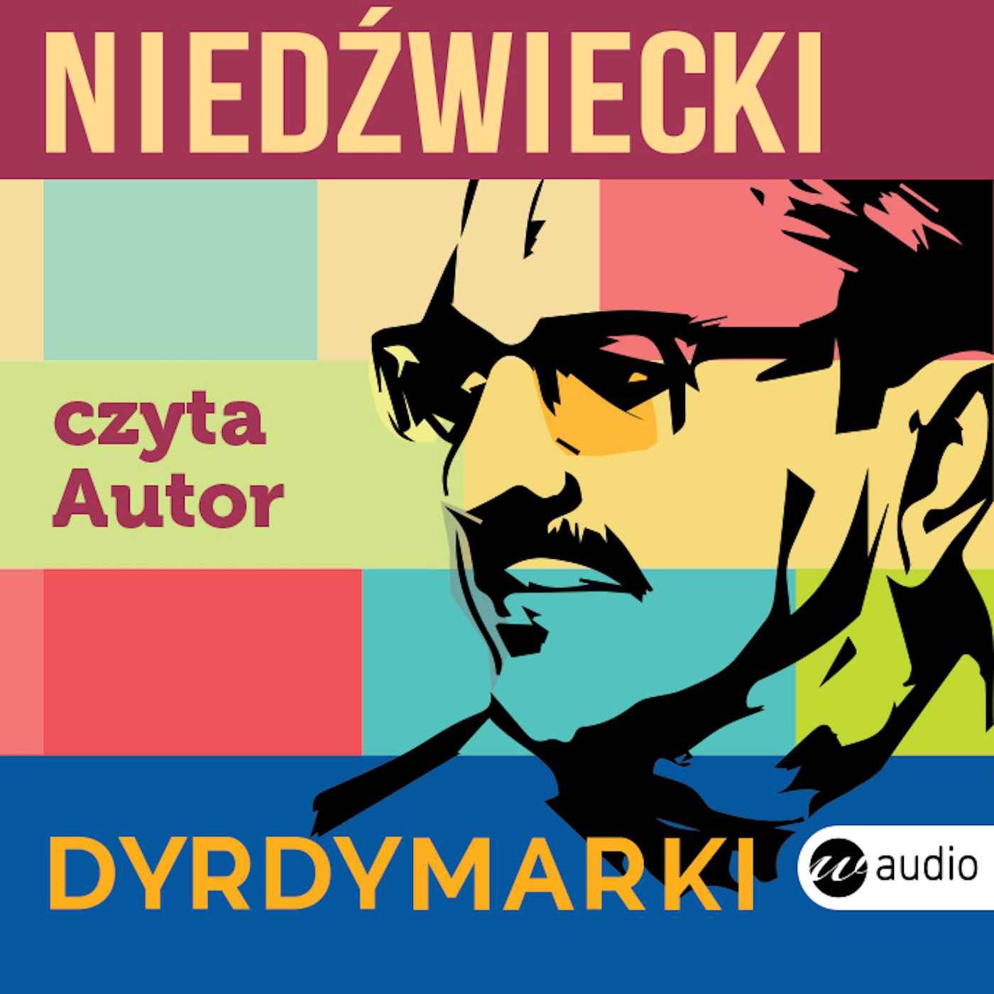 DyrdyMarki - Audiobook (Książka audio MP3) do pobrania w całości w archiwum ZIP