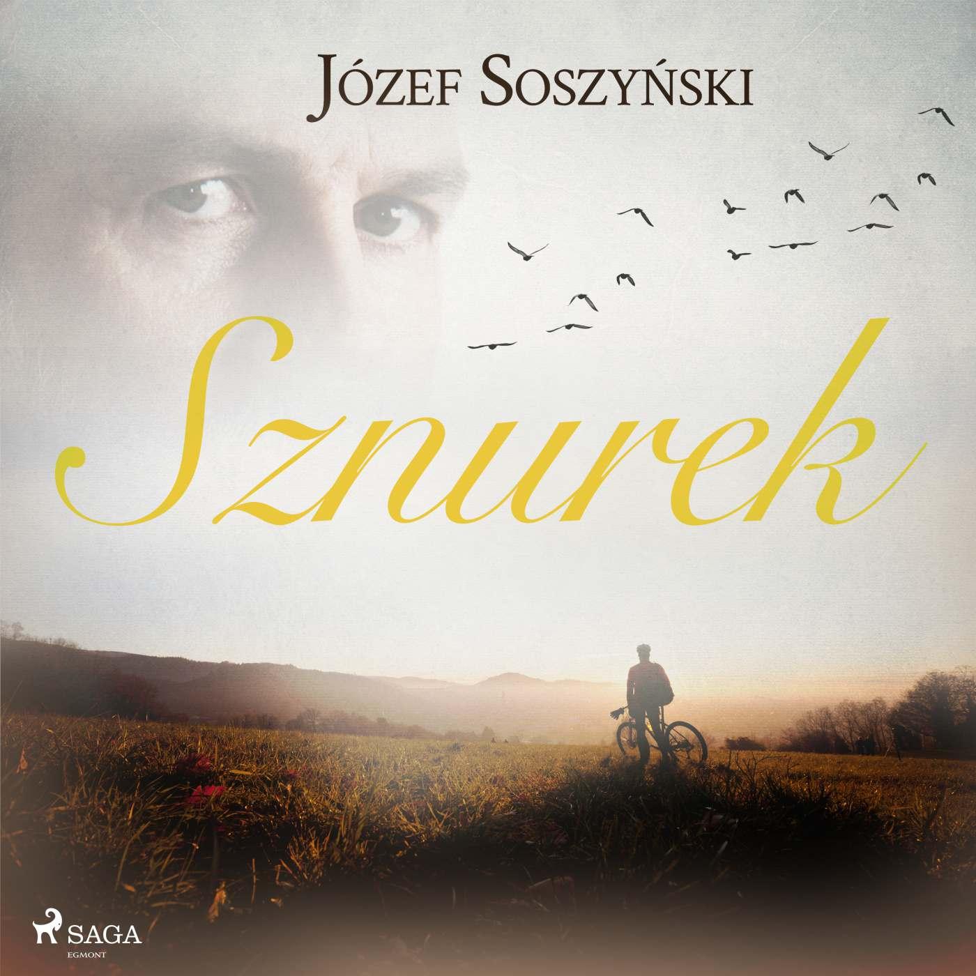 Sznurek - Audiobook (Książka audio MP3) do pobrania w całości w archiwum ZIP