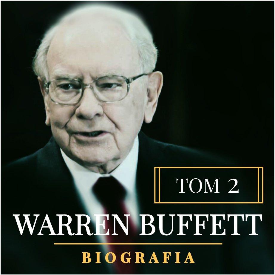 Warren Buffett. Niezwykła biografia. Tom II. Multimilioner - Audiobook (Książka audio MP3) do pobrania w całości w archiwum ZIP
