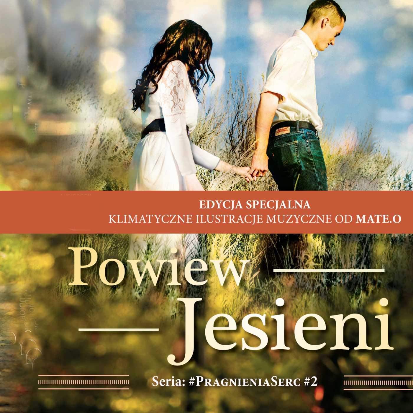 POWIEW JESIENI - Audiobook (Książka audio MP3) do pobrania w całości w archiwum ZIP