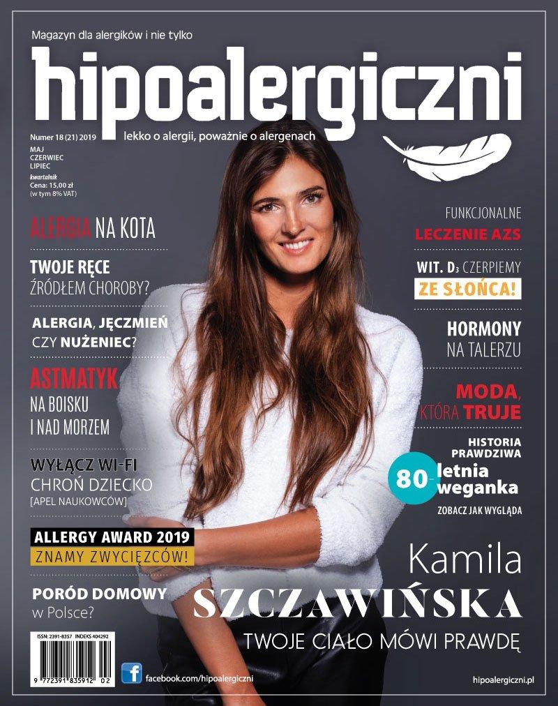 Hipoalergiczni 2019 nr 18_05 - Ebook (Książka EPUB) do pobrania w formacie EPUB