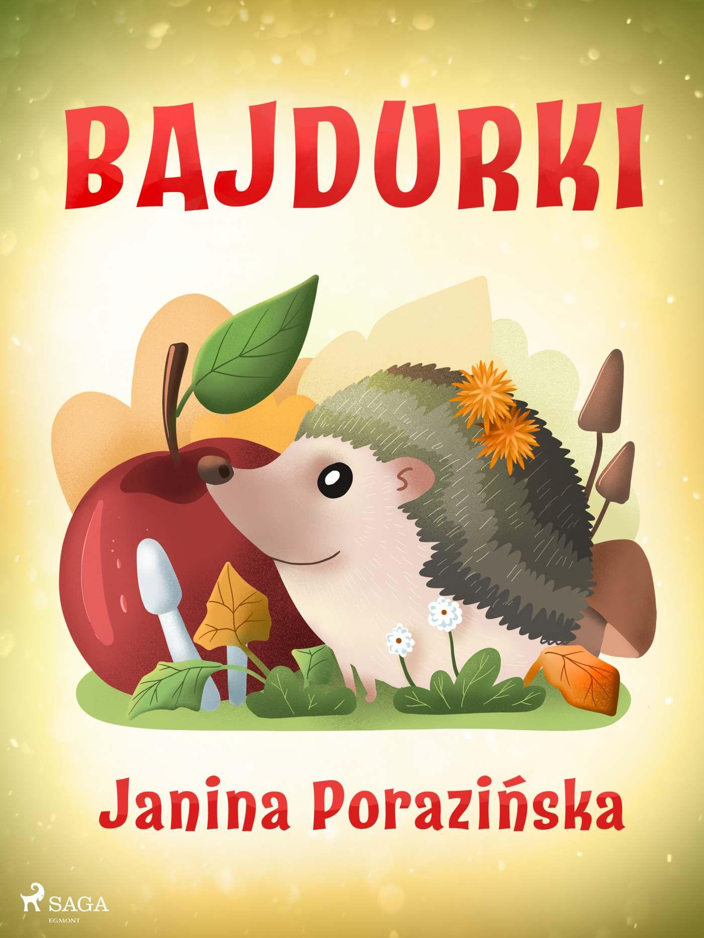 Bajdurki - Ebook (Książka EPUB) do pobrania w formacie EPUB