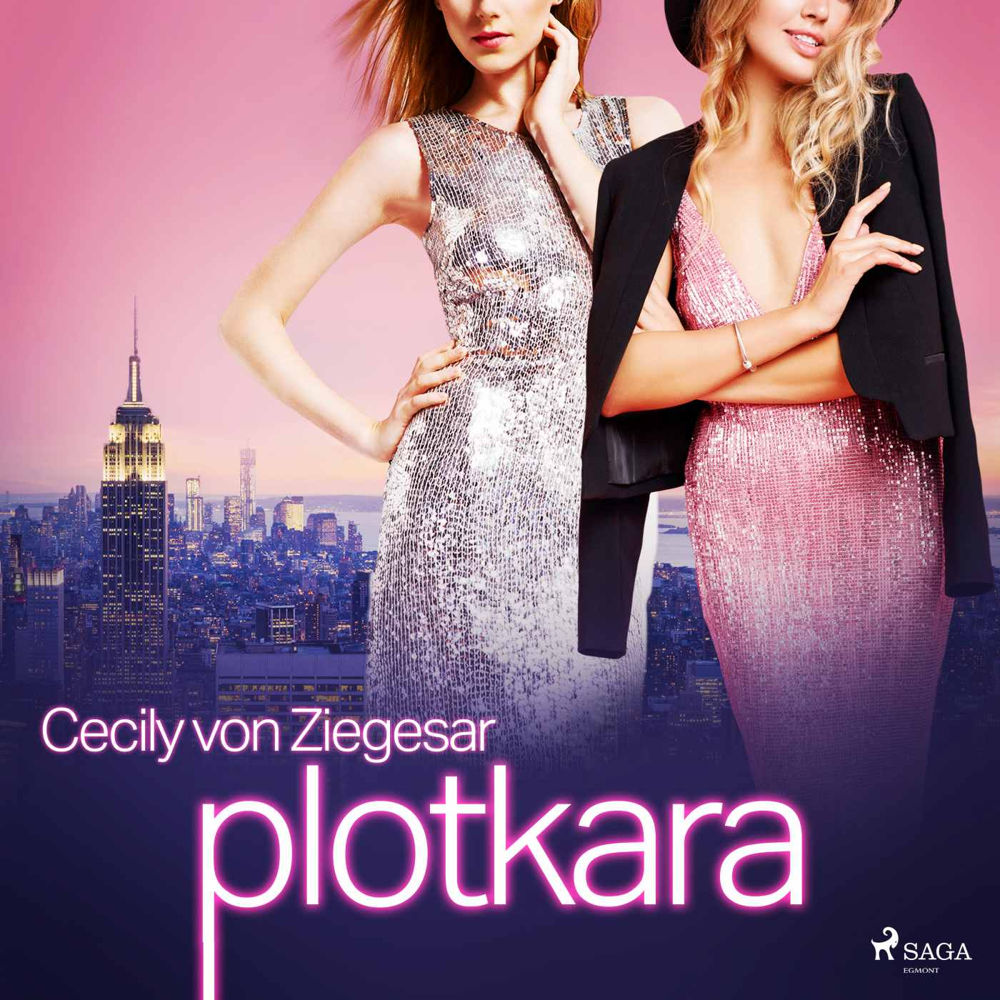 Plotkara - Audiobook (Książka audio MP3) do pobrania w całości w archiwum ZIP