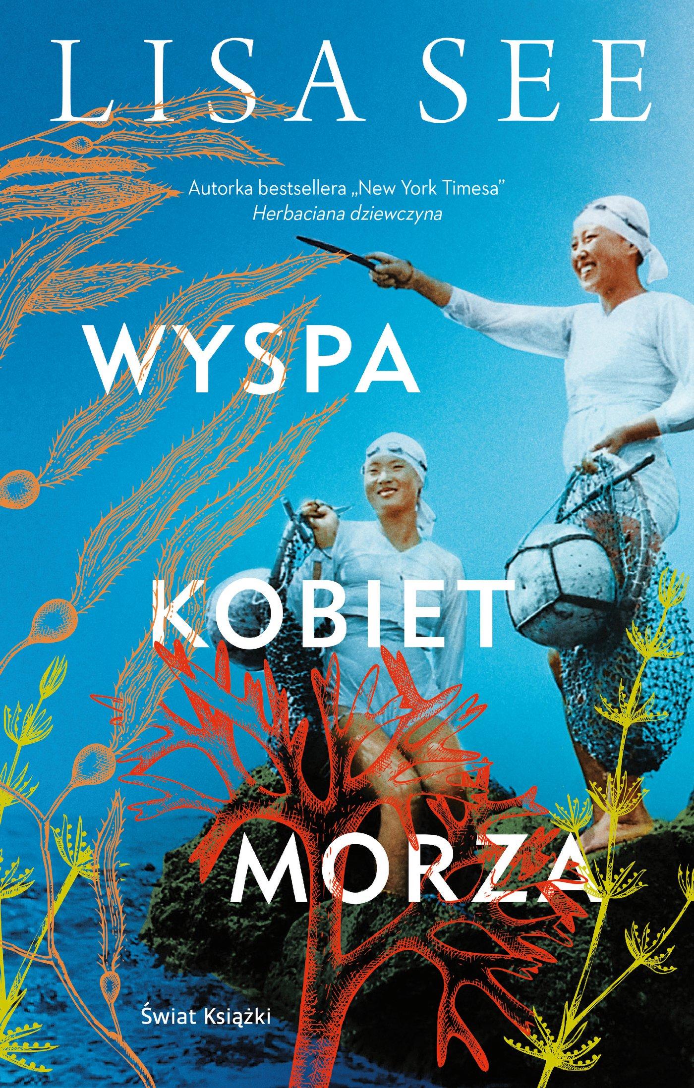 Wyspa kobiet morza - Ebook (Książka na Kindle) do pobrania w formacie MOBI