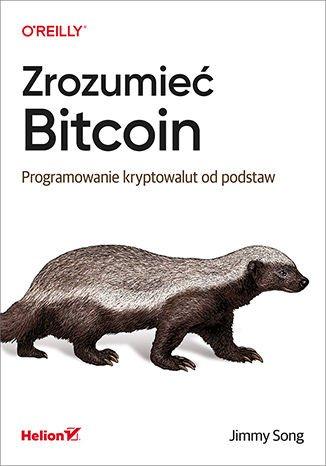 Zrozumieć Bitcoin. Programowanie kryptowalut od podstaw - Ebook (Książka na Kindle) do pobrania w formacie MOBI