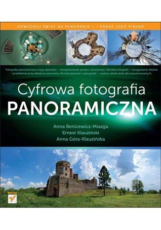 Cyfrowa fotografia panoramiczna - ebook