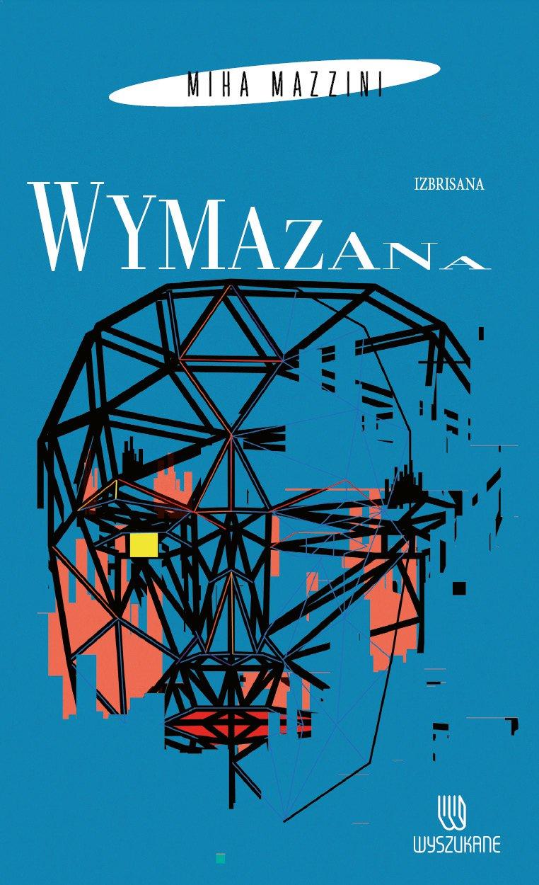 Wymazana - Ebook (Książka EPUB) do pobrania w formacie EPUB