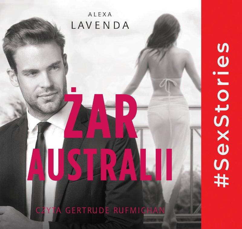Żar Australii - Audiobook (Książka audio MP3) do pobrania w całości w archiwum ZIP