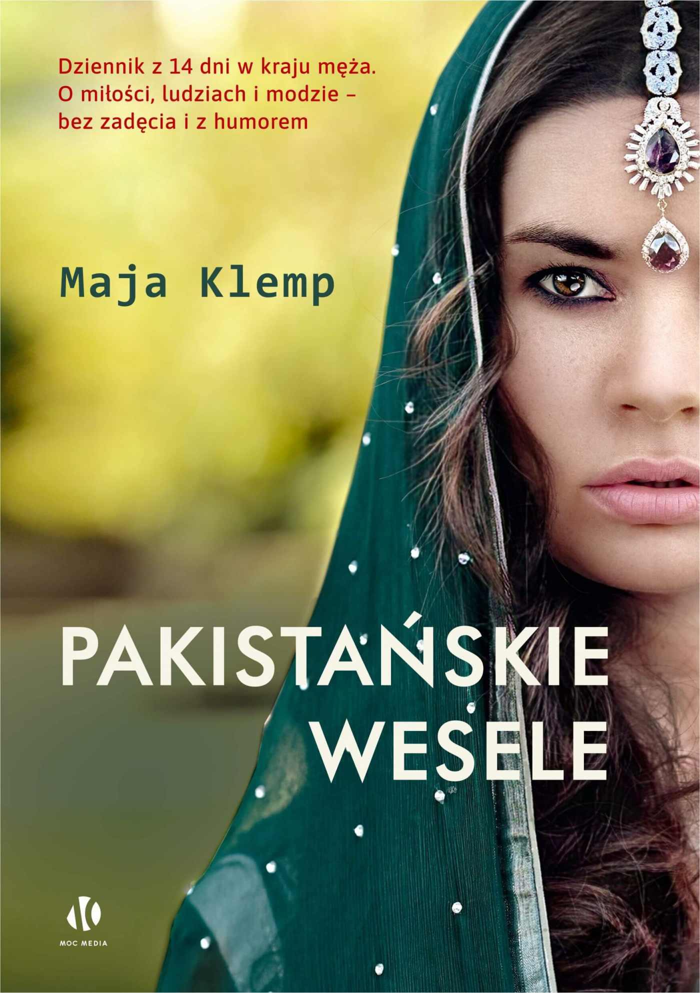 Pakistańskie wesele - Ebook (Książka EPUB) do pobrania w formacie EPUB