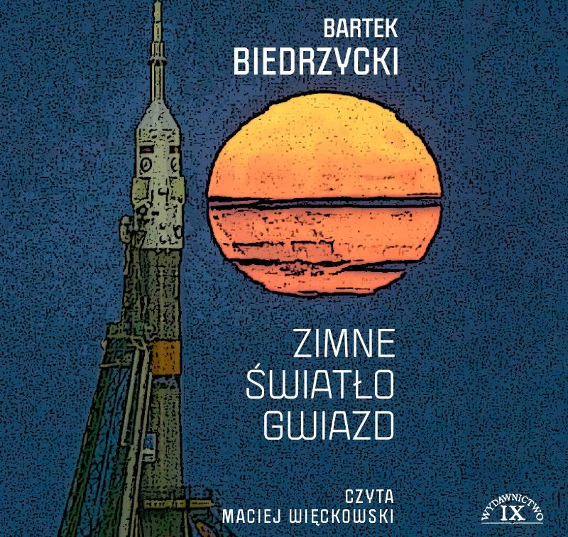 Zimne światło gwiazd - Audiobook (Książka audio MP3) do pobrania w całości w archiwum ZIP