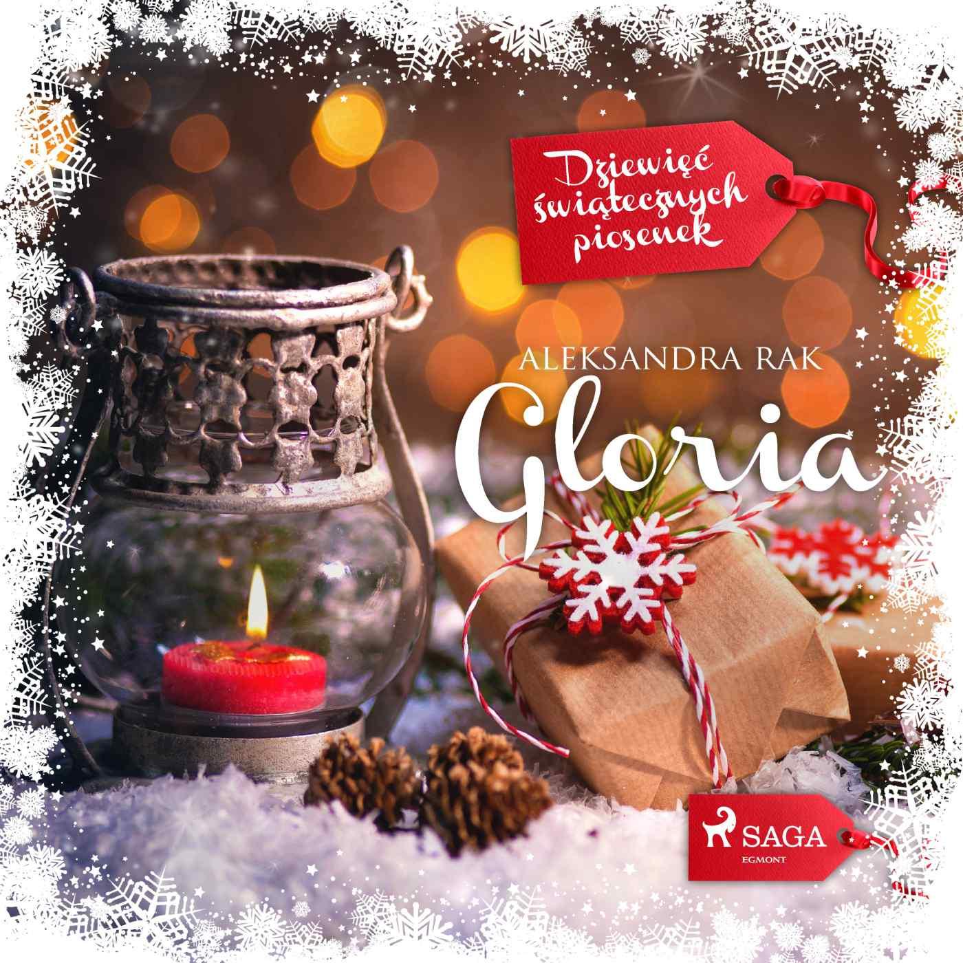 Gloria - Audiobook (Książka audio MP3) do pobrania w całości w archiwum ZIP