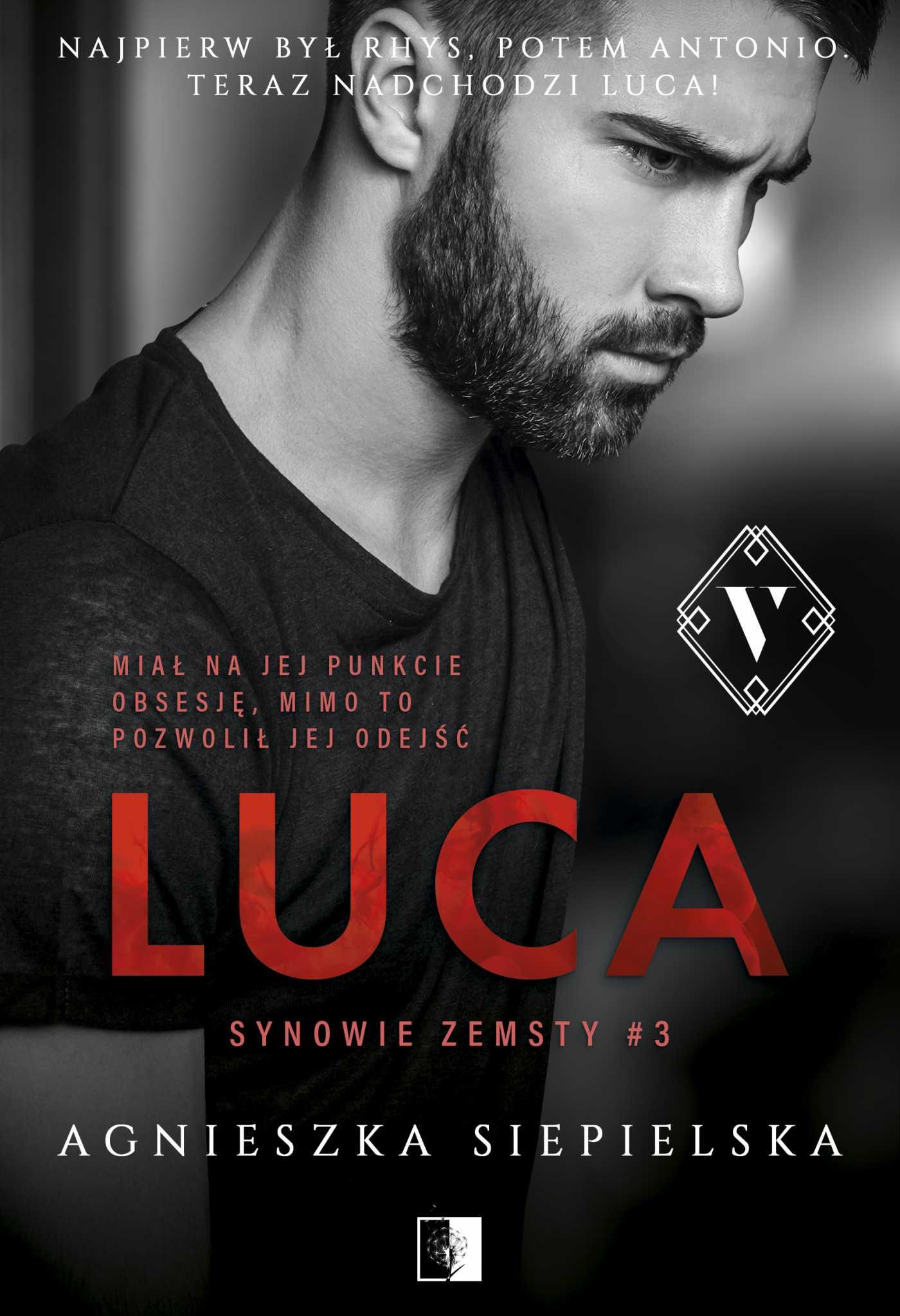 Luca - Ebook (Książka EPUB) do pobrania w formacie EPUB