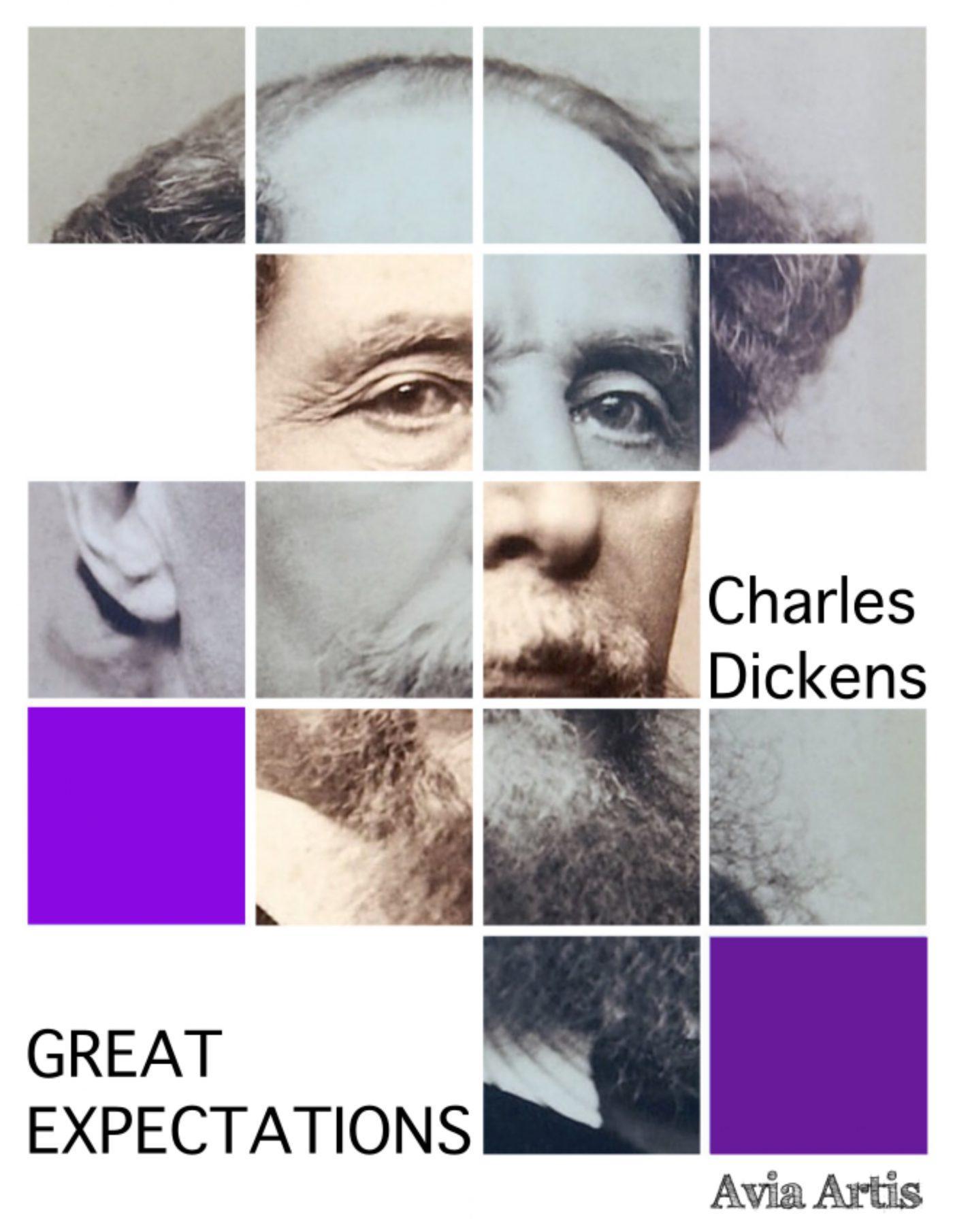 Great Expectations - Ebook (Książka EPUB) do pobrania w formacie EPUB