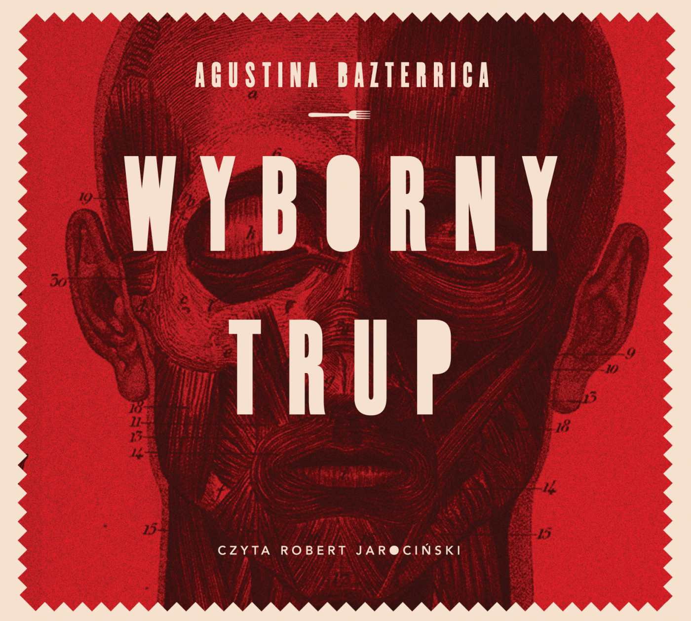 Wyborny trup - Audiobook (Książka audio MP3) do pobrania w całości w archiwum ZIP