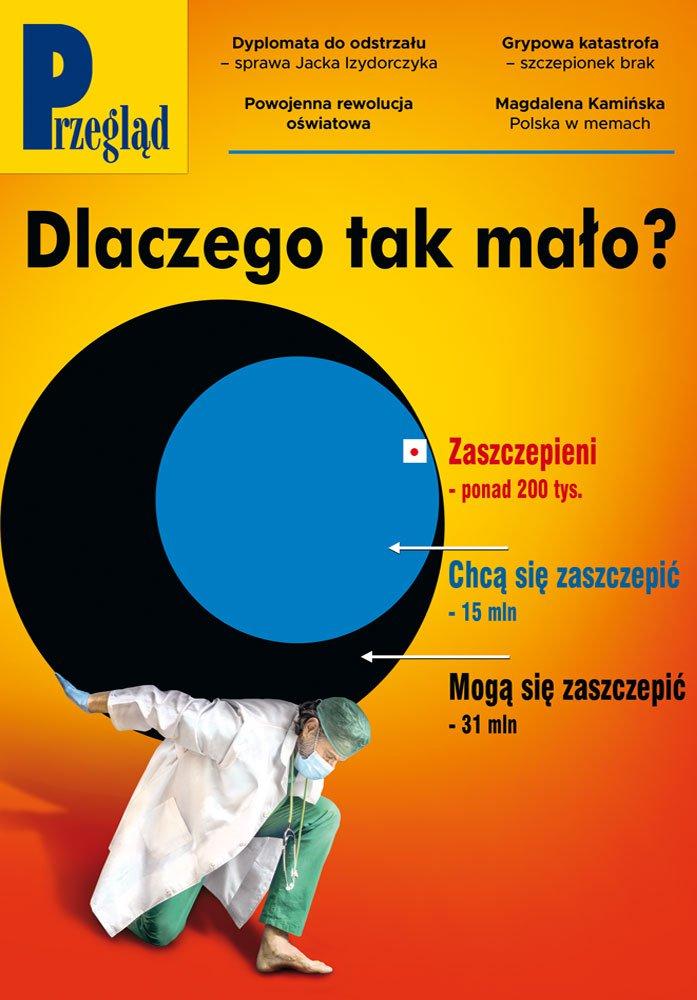 Przegląd nr 3/2021 - Ebook (Książka PDF) do pobrania w formacie PDF