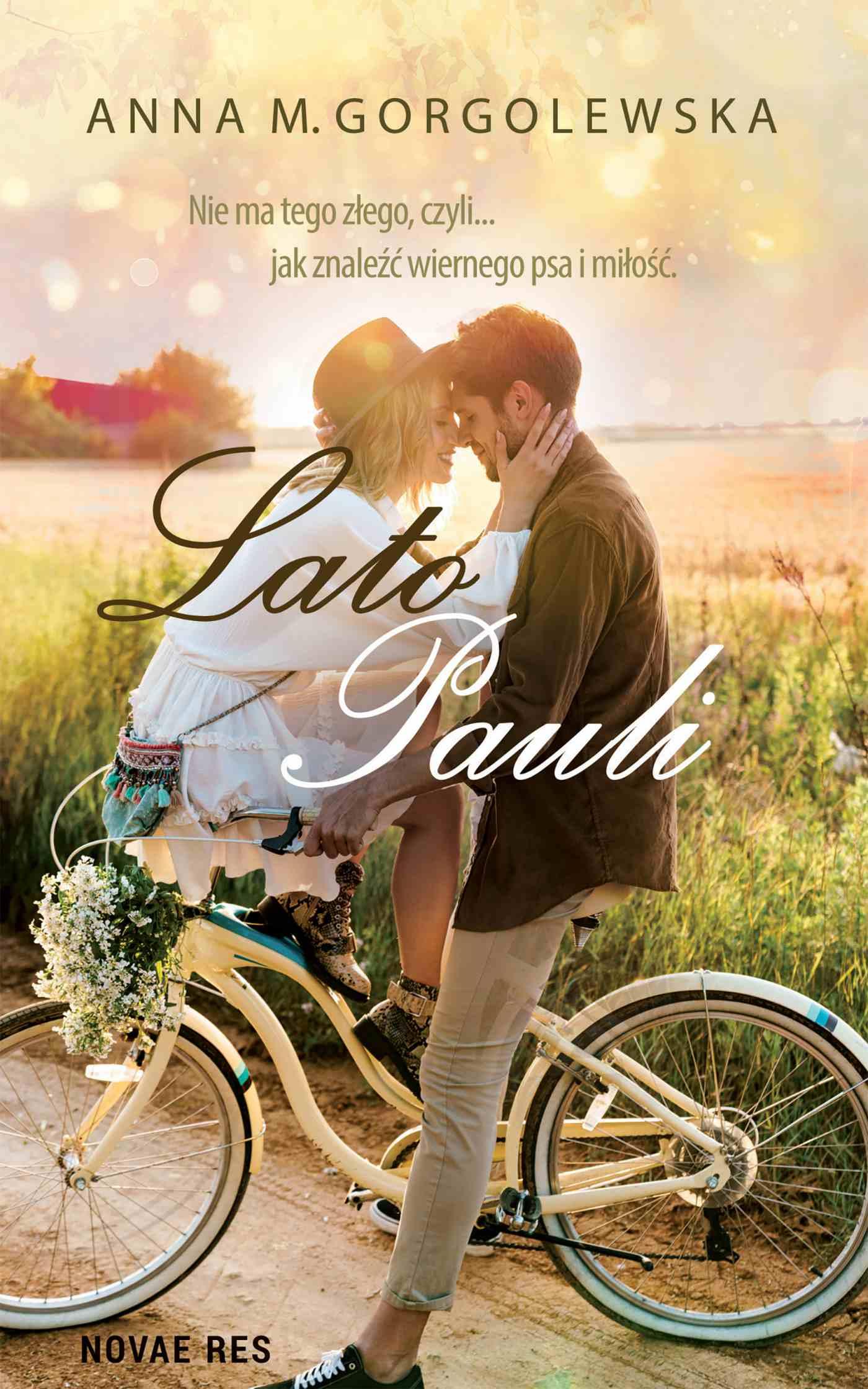 Lato Pauli - Ebook (Książka EPUB) do pobrania w formacie EPUB