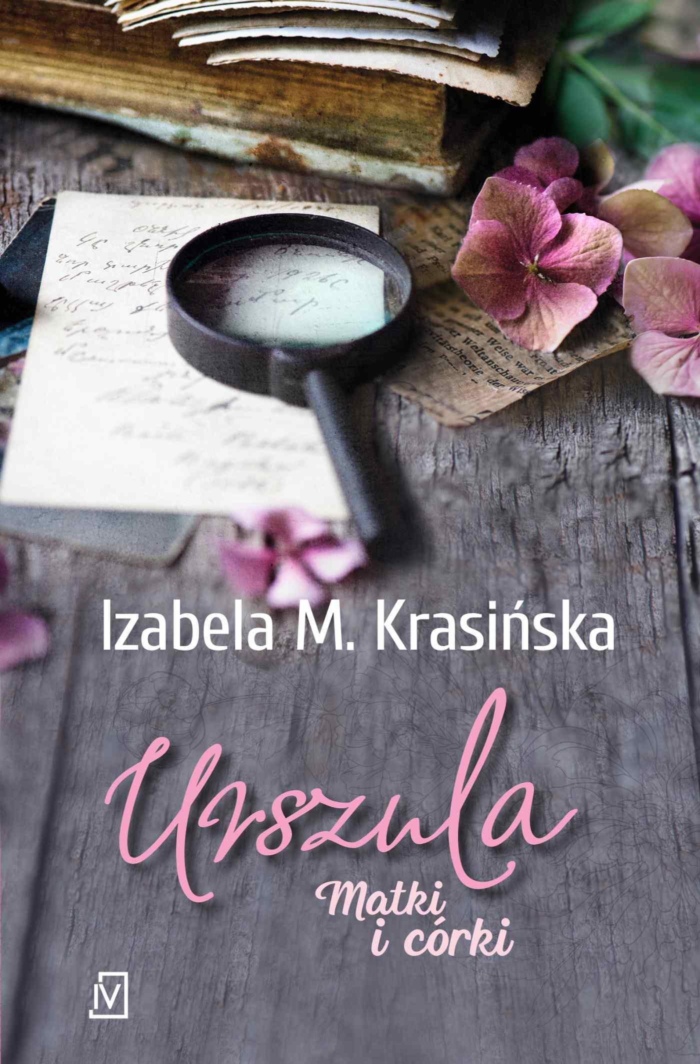 Urszula - Ebook (Książka na Kindle) do pobrania w formacie MOBI