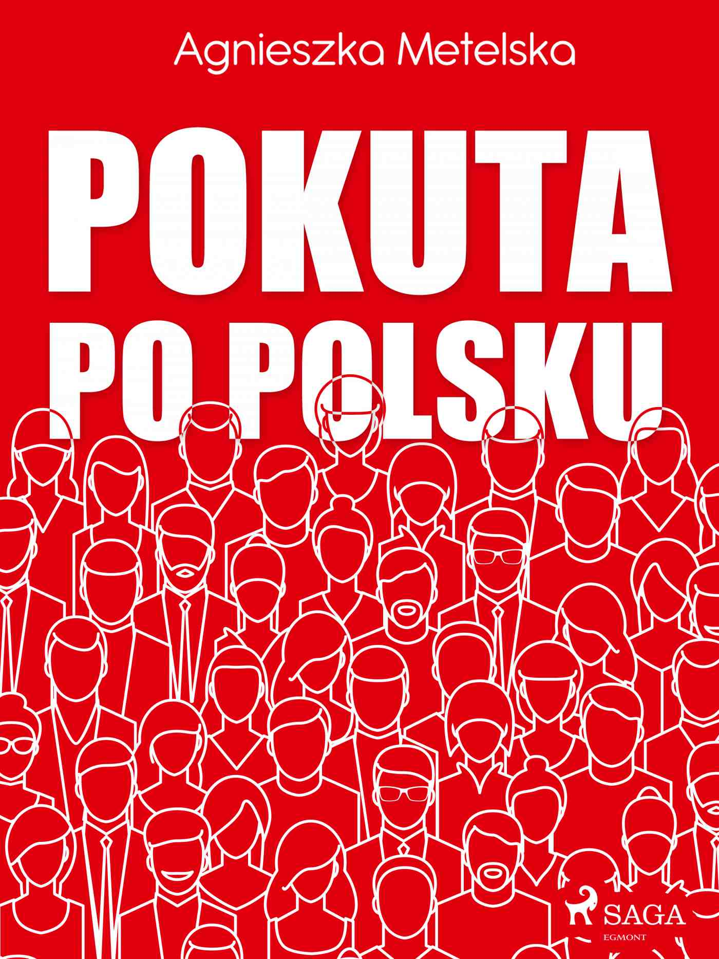 Pokuta po polsku - Ebook (Książka EPUB) do pobrania w formacie EPUB