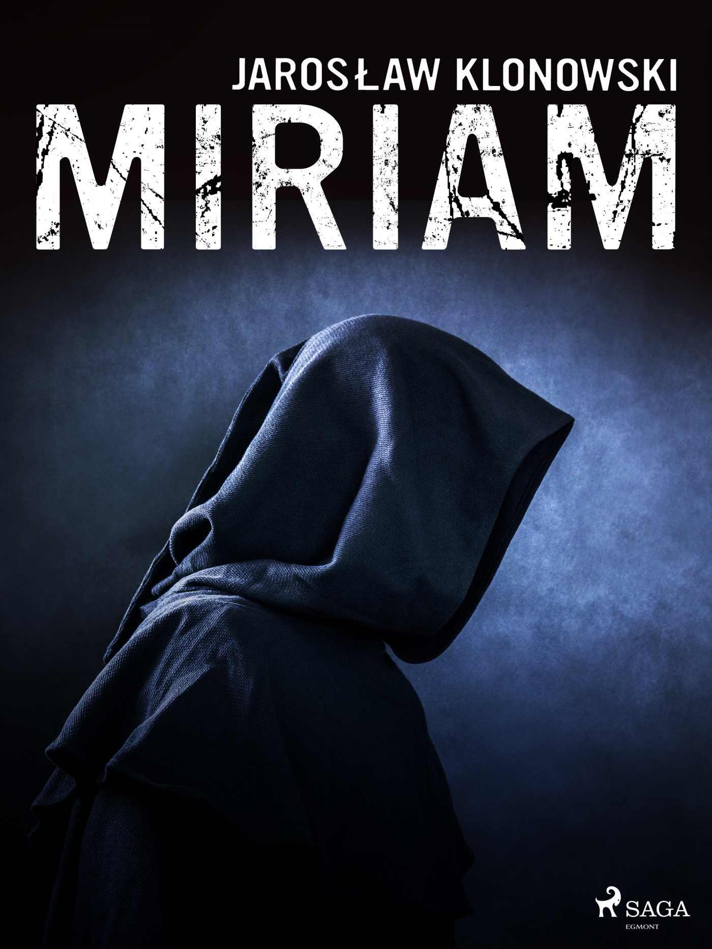 Miriam - Ebook (Książka EPUB) do pobrania w formacie EPUB