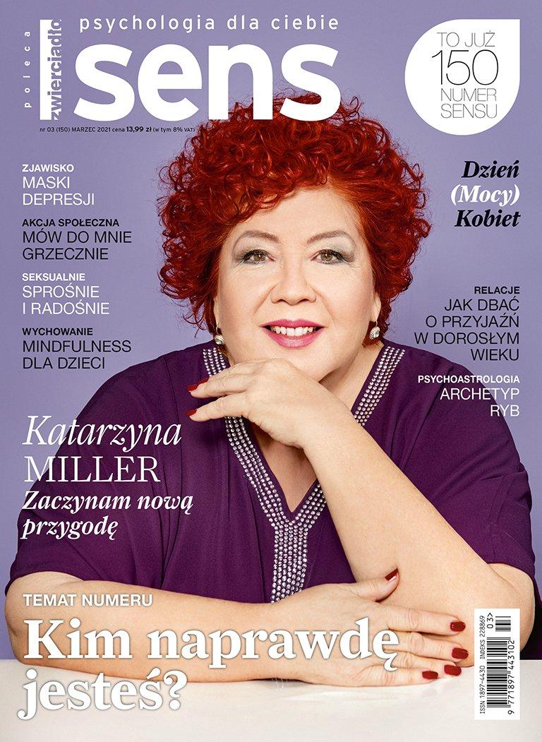 Sens - psychologia dla ciebie - Ebook (Książka PDF) do pobrania w formacie PDF
