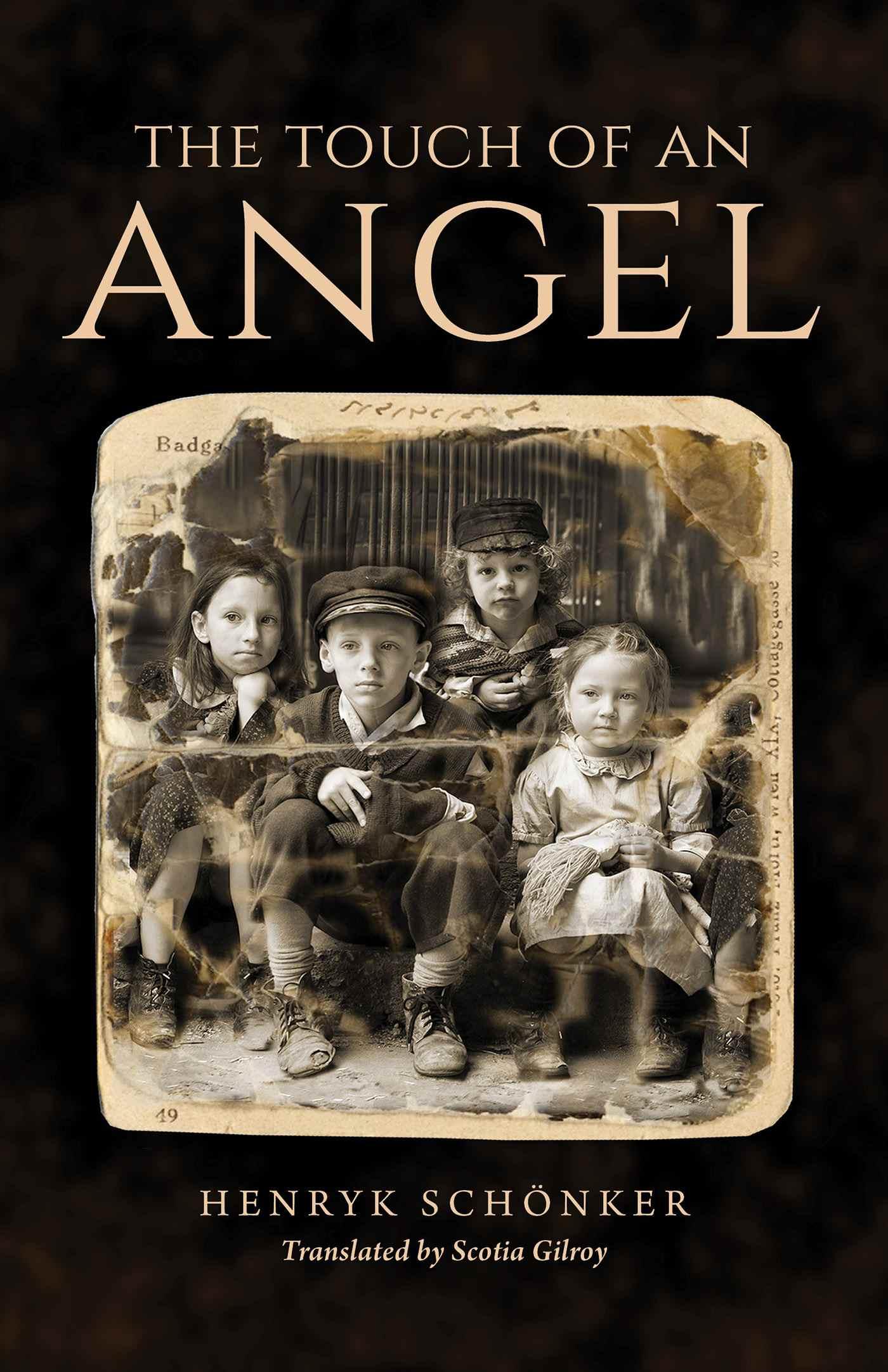 The Touch of an Angel - Ebook (Książka EPUB) do pobrania w formacie EPUB