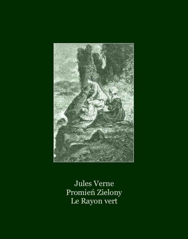 Promień Zielony. Le Rayon vert - Ebook (Książka EPUB) do pobrania w formacie EPUB