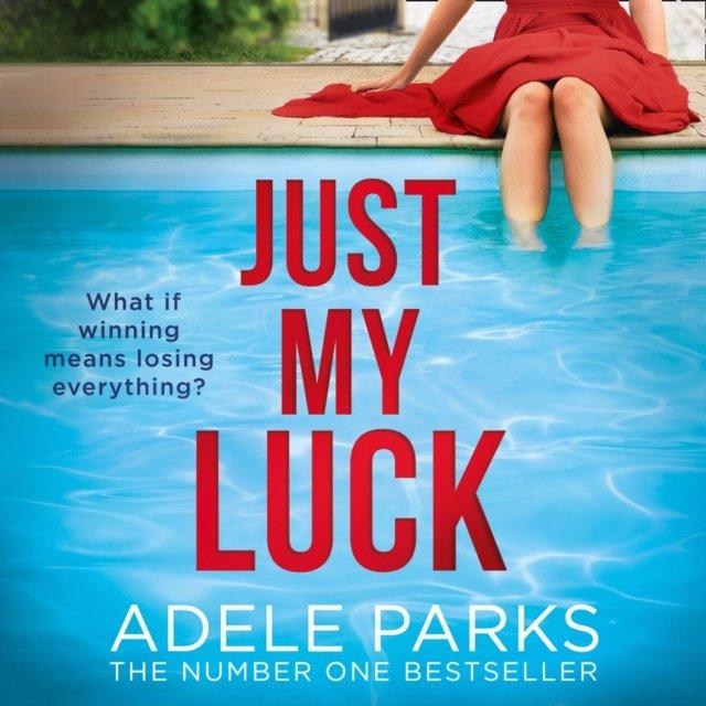 Just My Luck - Audiobook (Książka audio MP3) do pobrania w całości w archiwum ZIP