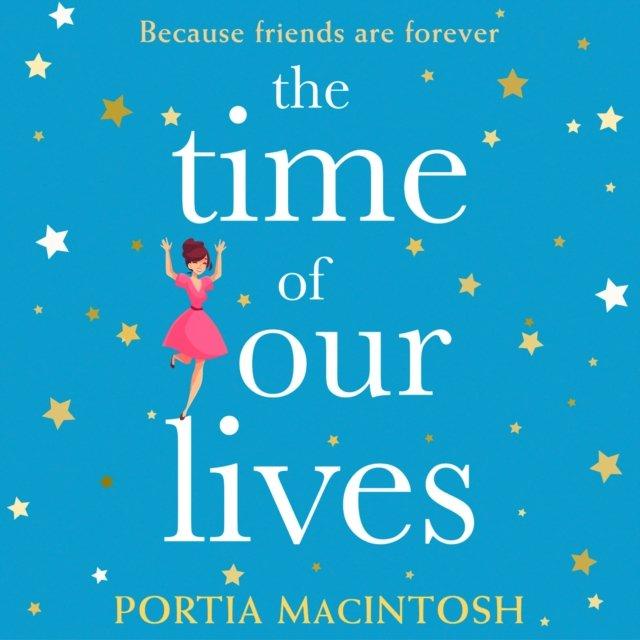 Time of Our Lives - Audiobook (Książka audio MP3) do pobrania w całości w archiwum ZIP