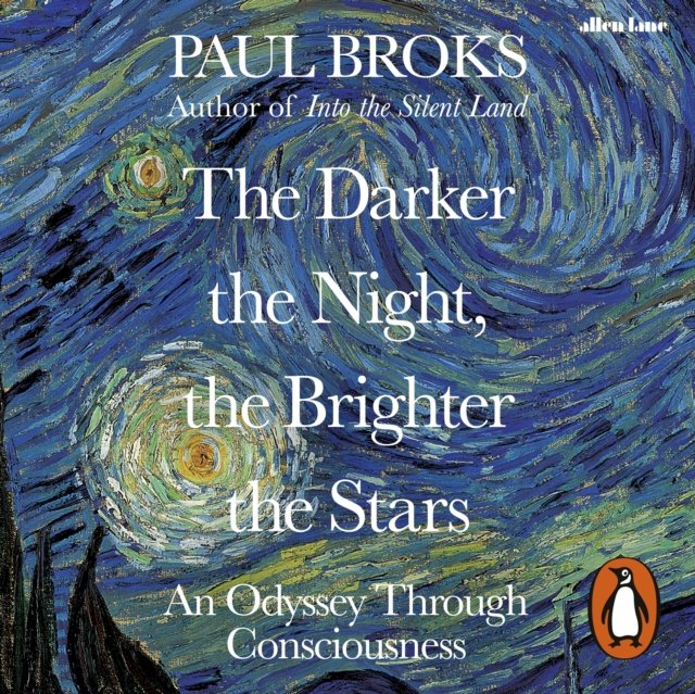 Darker the Night, the Brighter the Stars - Audiobook (Książka audio MP3) do pobrania w całości w archiwum ZIP