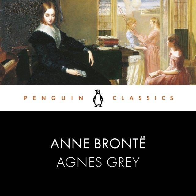 Agnes Grey - Audiobook (Książka audio MP3) do pobrania w całości w archiwum ZIP