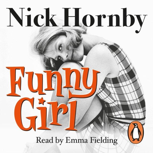 Funny Girl - Audiobook (Książka audio MP3) do pobrania w całości w archiwum ZIP