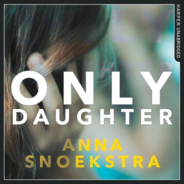 Only Daughter - Audiobook (Książka audio MP3) do pobrania w całości w archiwum ZIP