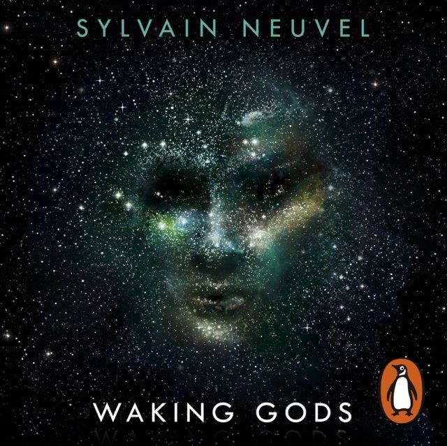 Waking Gods - Audiobook (Książka audio MP3) do pobrania w całości w archiwum ZIP