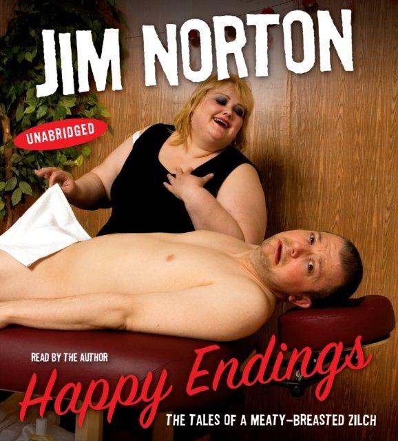 Happy Endings - Audiobook (Książka audio MP3) do pobrania w całości w archiwum ZIP