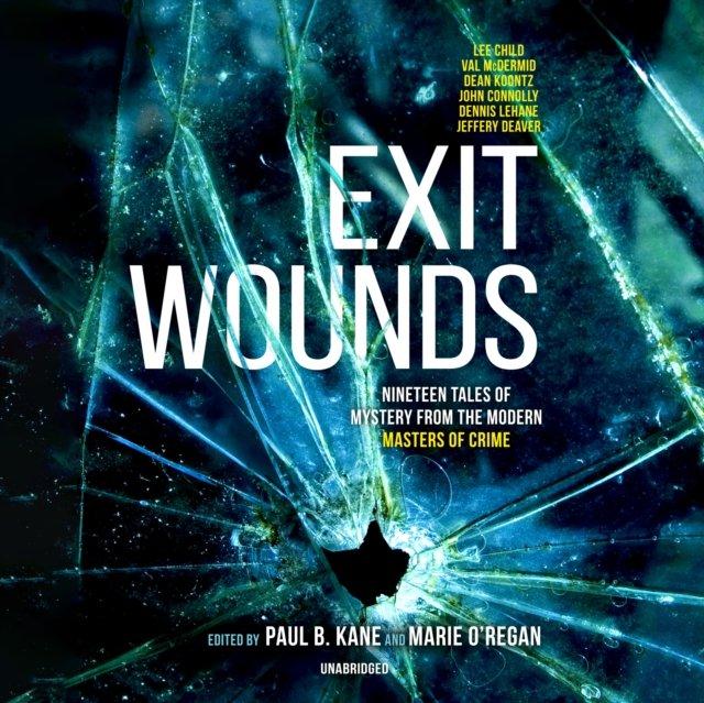 Exit Wounds - Audiobook (Książka audio MP3) do pobrania w całości w archiwum ZIP