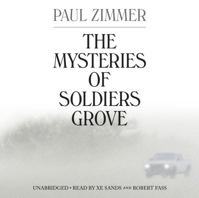 Mysteries of Soldiers Grove - Audiobook (Książka audio MP3) do pobrania w całości w archiwum ZIP